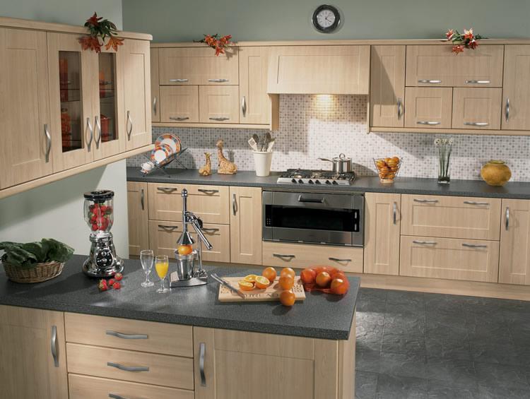 Phòng bếp cần được bố trí hợp phong thủy để đem lại sự thịnh vượng cho gia đình